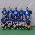 Vios Volleybal Dames 2 - Bomers Dry Needling